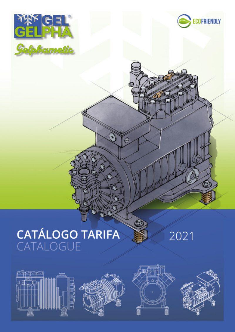 Nueva tarifa 2021